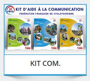 Kit Comm