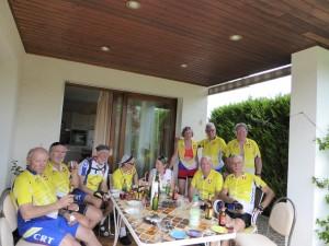2015-05-14 - Après le Tour du Lac -