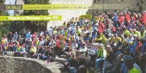 Pâques en Provence 2015