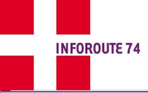 InfoRoute74