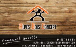 Alpes-Bois-Concept