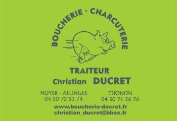 Boucherie-Ducret