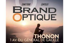 Brand-Optique