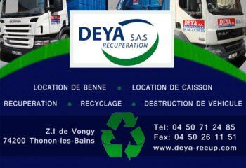 Deya-Recup