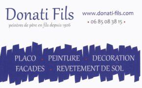 Peintre-Donati