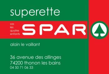 SPAR-Thonon