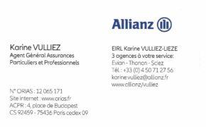 Vulliez-Allianz